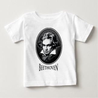Ludwig van Beethoven Playera De Bebé