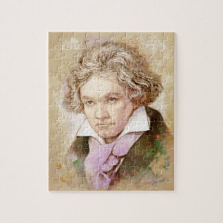Ludwig van Beethoven Puzzle