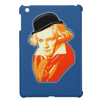 Ludwig van Beethoven que lleva un jugador de bolos