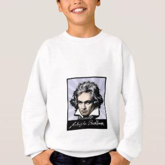 Ludwig van Beethoven Sudadera
