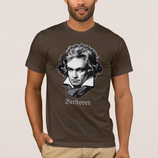 Ludwig Van Beethoven T-Shirt