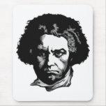 Ludwig van Beethoven Tapete De Raton