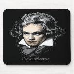 Ludwig van Beethoven Tapete De Ratones