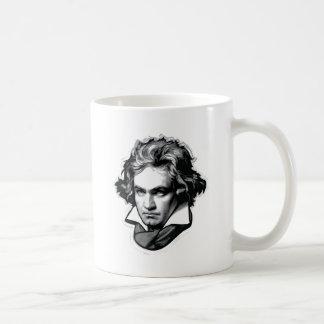 Ludwig van Beethoven Taza