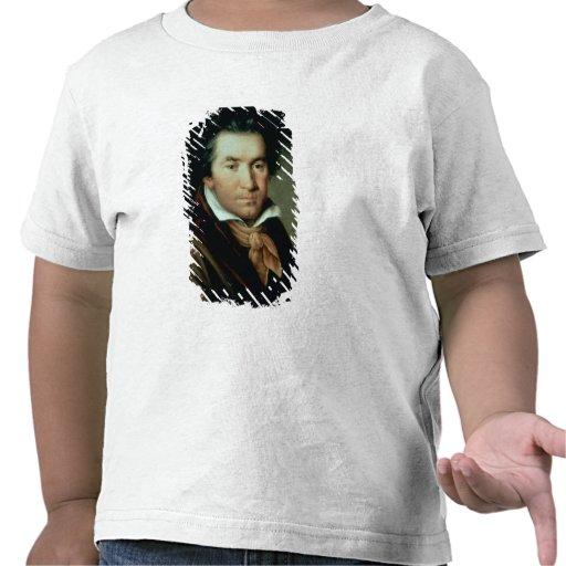 Ludwig van Beethoven Tee Shirt
