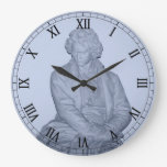 Ludwig Van Beethoven Wallclocks