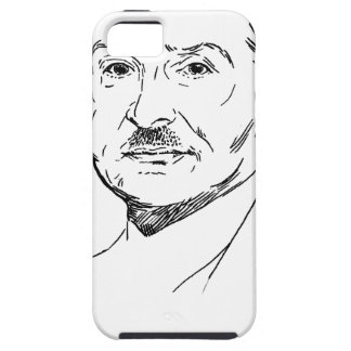 Ludwig von Mises iPhone 5 Covers
