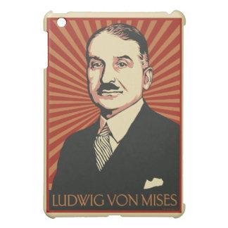 Ludwig Von Mises  Cover For The iPad Mini