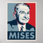 Ludwig von Mises Impresiones