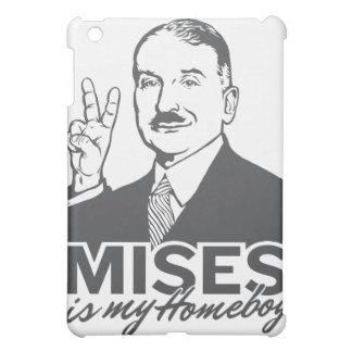 Ludwig Von Mises  iPad Mini Covers