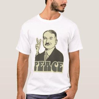 Ludwig von Mises Peace T-Shirt