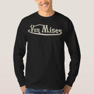 Ludwig von Mises Shirt