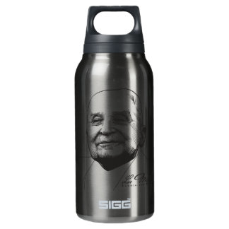 Ludwig von Mises 10 Oz Insulated SIGG Thermos Water Bottle