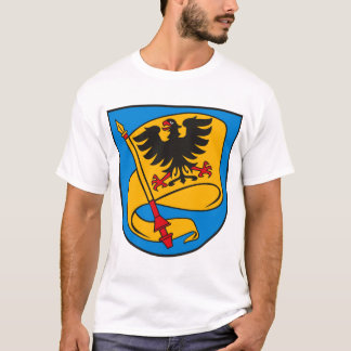 Ludwigsburg Coat of Arms T-shirt
