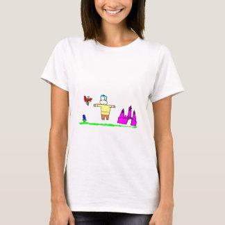 Lue and Iogo T-Shirt