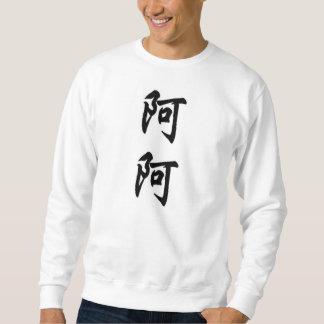 lue sweatshirt