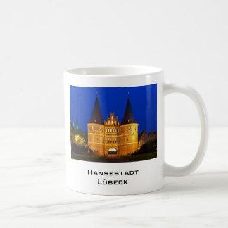 Luebeck 01B Mugs