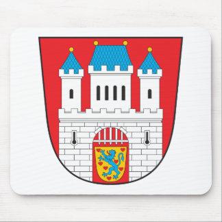 Lueneburg Mousepad
