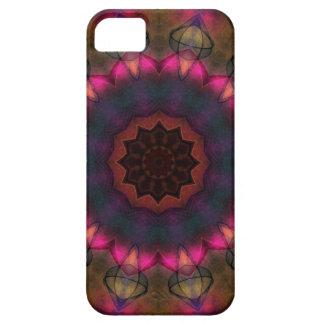 Lueur de plaid iPhone SE/5/5s case