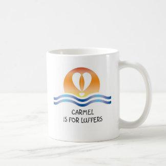 Luffers Sunset_Carmel mug