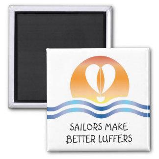Luffers Sunset_Sailors Make Better Magnet