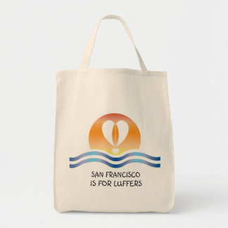 Luffers Sunset_San Francisco bag