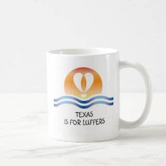 Luffers Sunset_Texas mug