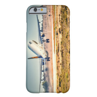 Lufthansa takeoff barely there iPhone 6 case