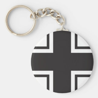 Luftwaffe World War II Keychain