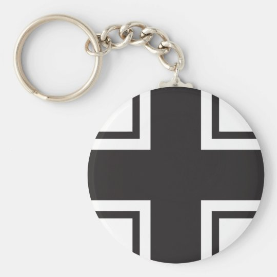 Luftwaffe World War II Keychain