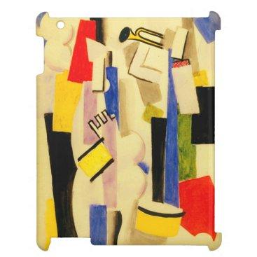 Luga iPad 2/3/4/Mini/Air Case Case For The iPad
