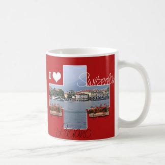 Lugano - Mug, Cup