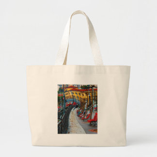 Lugano Switzerland Gifts and Apparel Canvas Bags