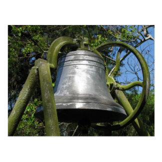 Lugar Bell 1893 de Clark Postal
