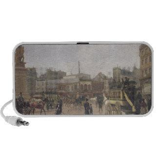 Lugar Clichy, París, 1896 del La iPhone Altavoces