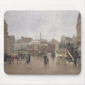 Lugar Clichy, París, 1896 del La Mouse Pads