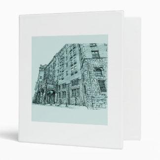"Lugar del boda de la arquitectura del hotel de Tha Carpeta 1"""