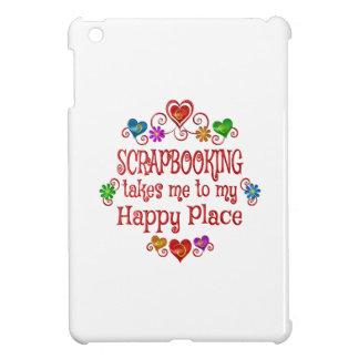 Lugar feliz de Scrapbooking