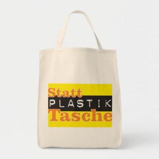 Lugar Plaste bolsa espaciosa