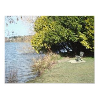 Lugar reservado para descansar la foto fotografía