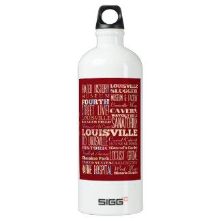Lugares famosos de Louisville, Kentucky