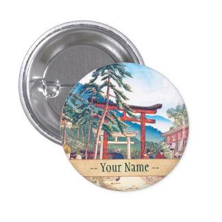 Lugares famosos del paisaje de Kyoto - de Fushimi  Pin