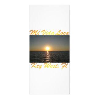 Lugares geométricos Key West la Florida 013 del M Lona