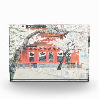 Lugares históricos famosos de Mt Yoshino y lugares