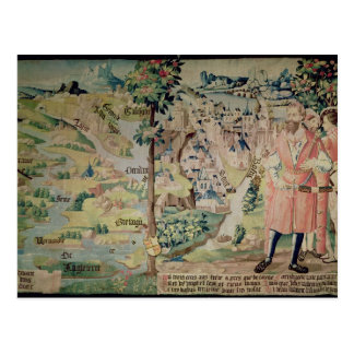 Lugdus Postcard