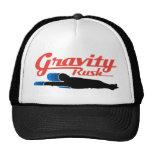 Luge Gravity Rush Trucker Hat