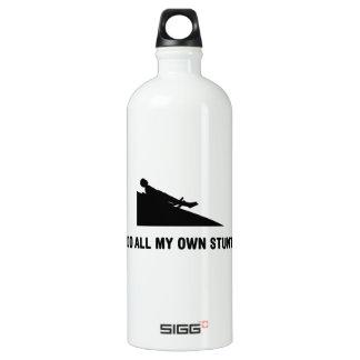 Luge Water Bottle