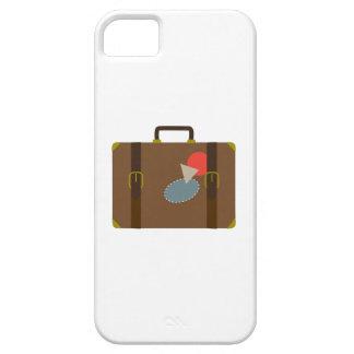 Luggage Case iPhone 5 Cases