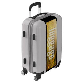 Luggage Horizontal Fit Template