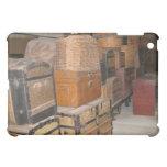 Luggage iPad Mini Cover